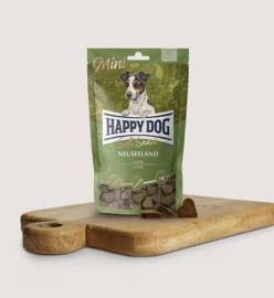 Happy Dog Hondensnoepjes Soft Snack Mini Neuseeland (lam)