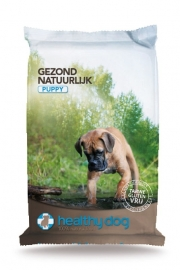 Healthy Dog Puppy 5KG