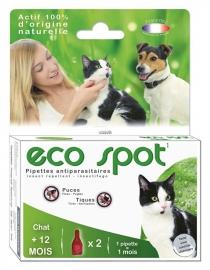 Eco Spot Kat