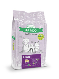 Jarco Natural Kat Light 400gr