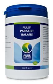 PUUR Parasitus/Parasiet Balans 450gr