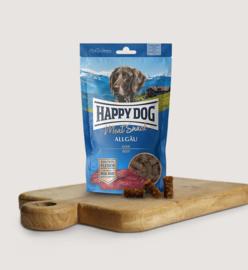 Happy Dog Hondensnoepjes Meat Snack Allgäu (rund)