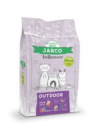 Jarco Natural Kat Outdoor 400gr