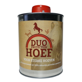 Duo Protection Hoefvet Paard 500ml