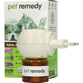 Pet Remedy verdamper + 40ml navulling