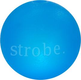 Orbee Strobe Bal Blue (bevat LED-lampjes)