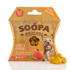 Soopa Bites Pumpkin & Carrots