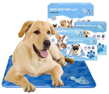 CoolPets Dog Mat Maat S
