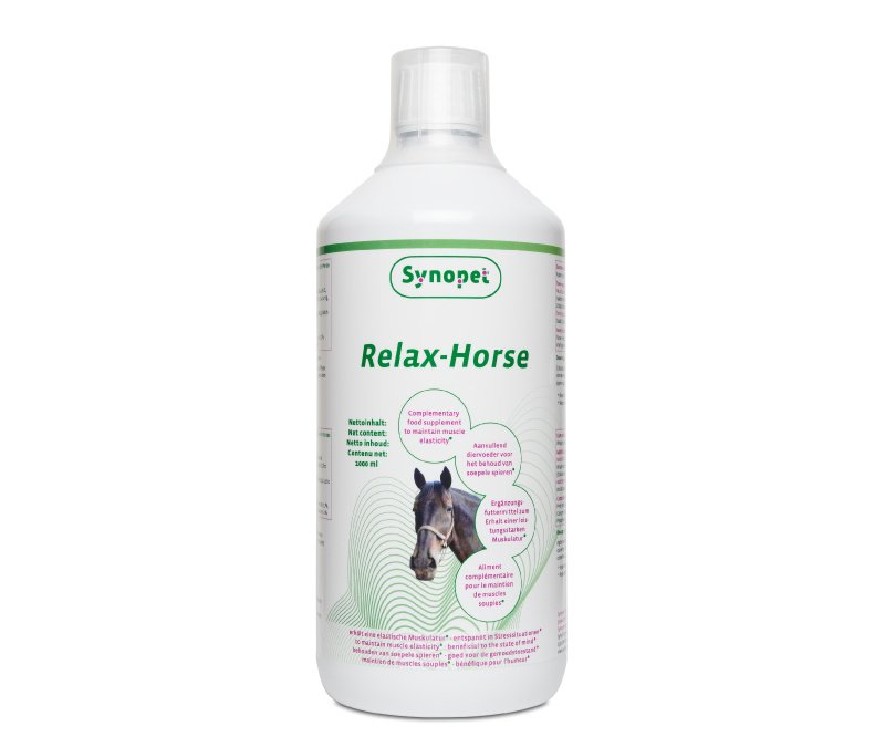 Synopet Relax-Horse 1000ml