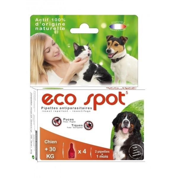 Eco Spot Hond +30KG