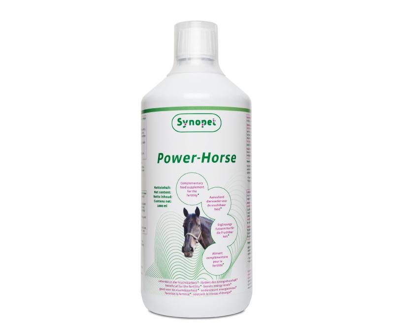 Synopet Power-Horse 1000ml