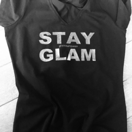 Stay calm t-shirt