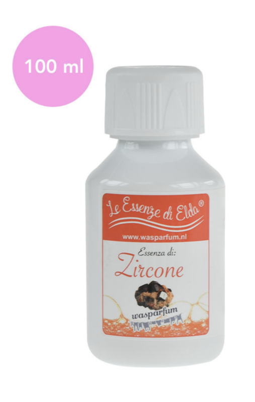 Wasparfum Zircone met passiebloem
