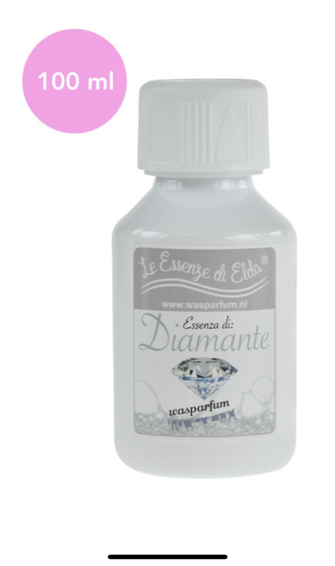 Wasparfum Diamante