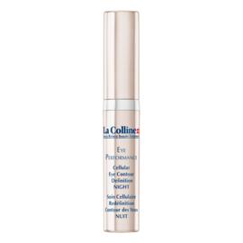 La Colline | Cellular  Eye Contour Definition Night 10 ml