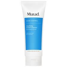 Murad | Clarifying Cream Cleanser 200 ml