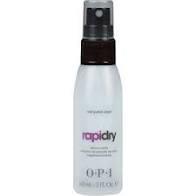OPI | Rapidry Spray 60ml