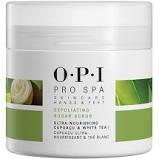 OPI | Pro Spa Exfoliating Sugar Scrub 136gr