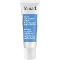 Murad | Oil-Control and Pore Control Mattifier SPF45 50 ml