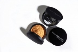 Youngblood   High-Definition Hydrating Mineral Perfecting Powder