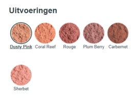 Youngblood | Crushed Mineral Blush
