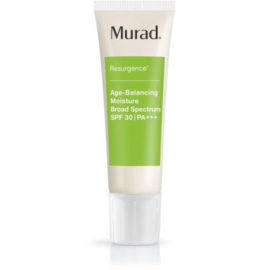 Murad | Age Balancing Moisture SPF30/PA+++ 50 ml