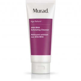 Murad | AHA/BHA Exfoliating Cleanser 200 ml
