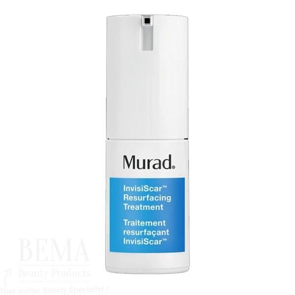 Murad | Invisiscar Resurfacing Treatment 15 ml