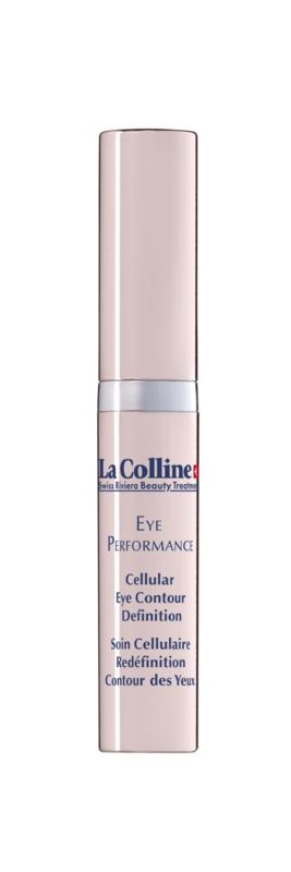 La Colline | Cellular  Eye Contour Definition 10 ml