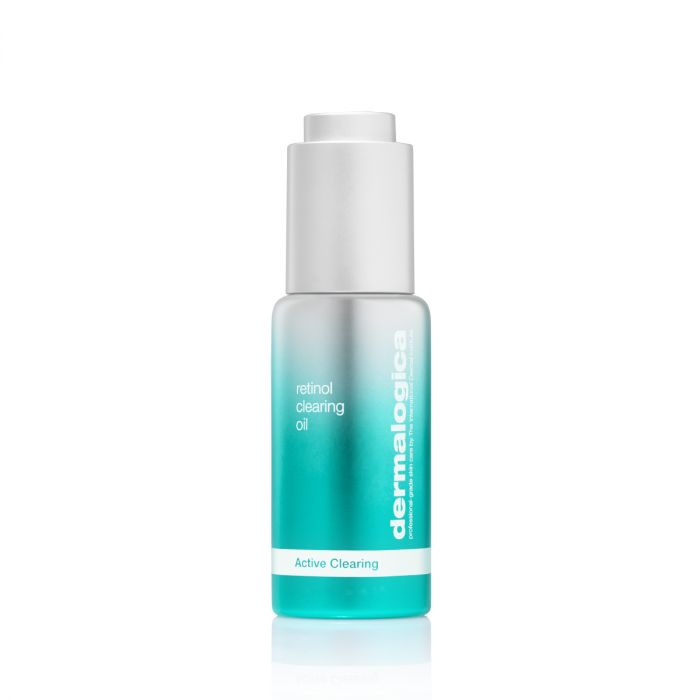 Dermalogica Retinol Clearing Oil 30 ml