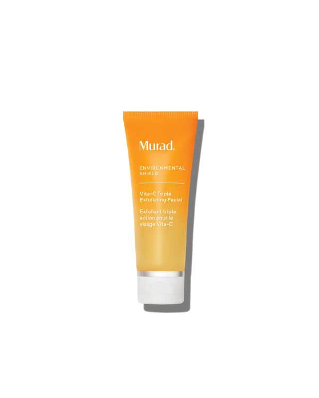 Murad | Vita-C Triple Exfoliating Facial 80ml