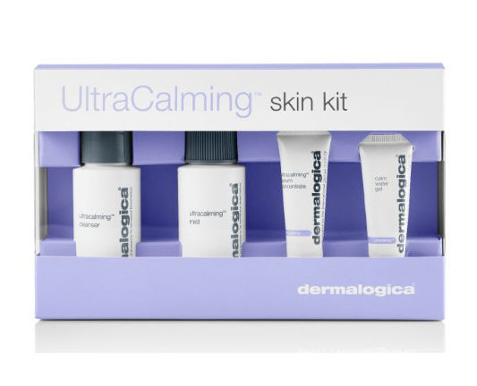 Dermalogica UltraCalming starter kit