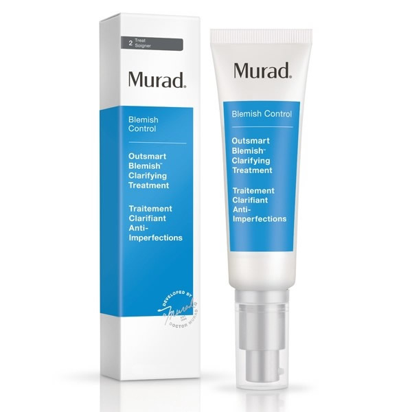 Murad | Outsmart Blemish Clarifying Treatment 50 ml