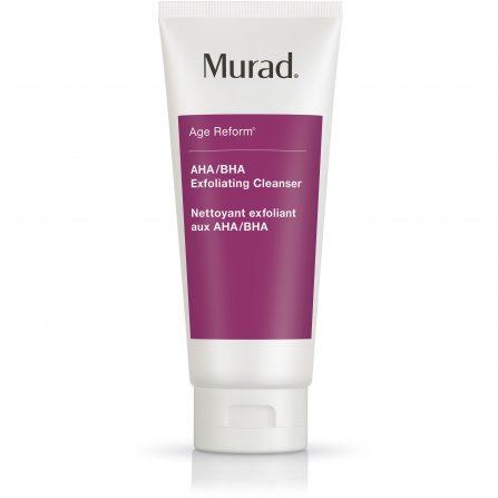 Murad | AHA/BHA Exfoliating Cleanser 200 ml