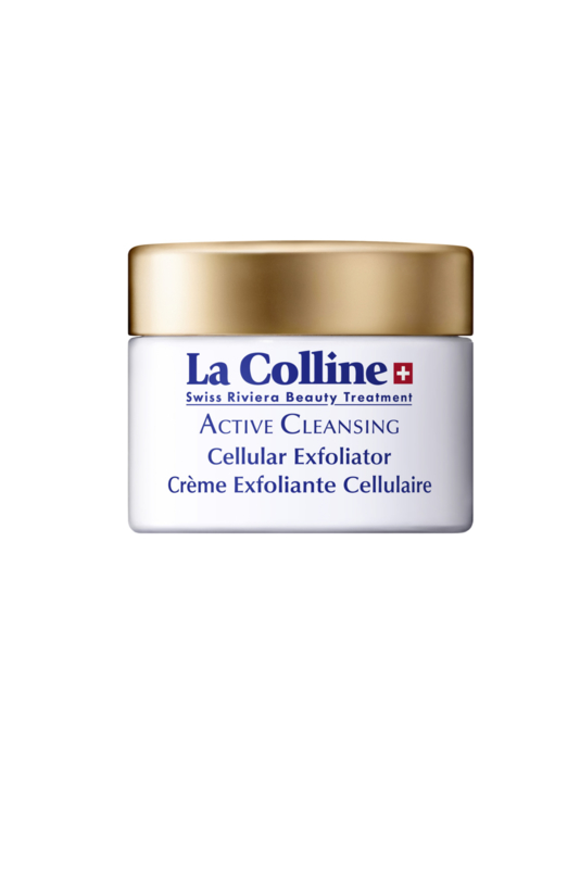 La Colline | Cellular Exfoliator 30 ml