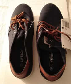 casual shoes mt43/ 9 GB of IE/ sneakers Livergy