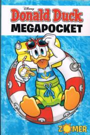 Donald Duck Megapocket zomer zwemband