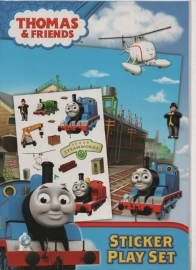Sticker play set Thomas & Friends