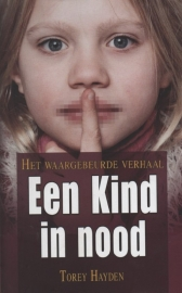 Een kind in nood   Torey  Hayden
