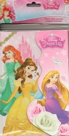 Dagboek Disney Princess