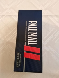 Pall Mall for tubing 1000 tubes