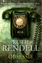 Obsessie  Ruth Rendell