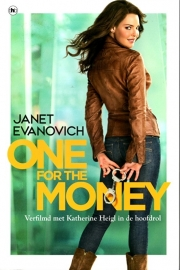One for the money  Janet Evanovich