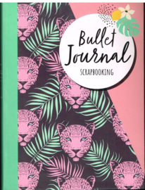 bullet journal scrapbooking met 2 pennen willekeurig