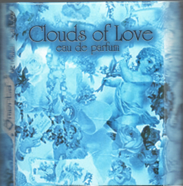 Clouds of love eau de parfum