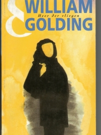 Heer der vliegen William Golding