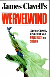 Wervelwind James Clavell's