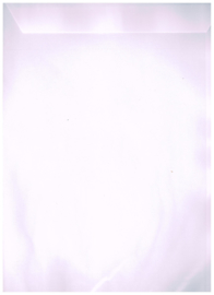 enveloppen 30 stuks  wit/ auto - adhesive/ 229x324 mm/ 100g/m2/  FSC mix