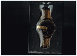 eau de parfum/ 100 ml/ 80% vol/ 3.4fl.oz/Vaderdag kado - vaderdag cadeau - Prime time - vaderdag- parfum - vaderdag parfum - parfum man - parfum heren