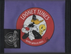 Looney Tunes portefueille